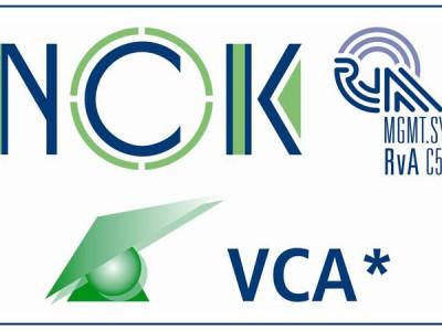 HeightCare-VCA-Bedrijfscertificering